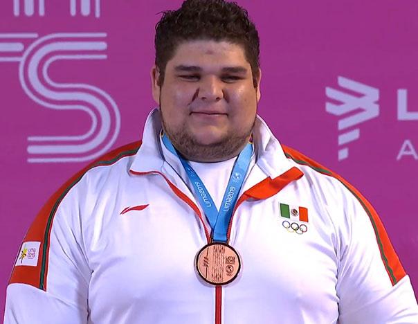 Medallista panamericano ofrece sus servicios para mudanzas y traslado de muebles