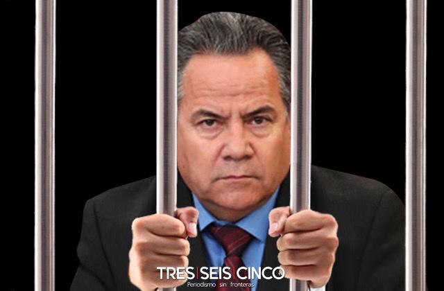 Ex diputado de Morena tiene orden de aprehensión de FGR